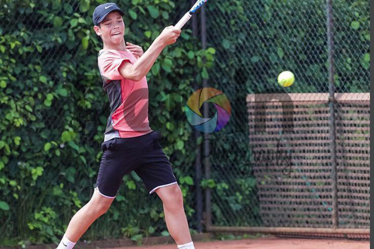 Alexander Skripaev wins several national tournaments
